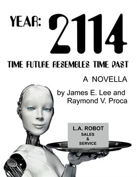 Cover image for Year: 2114
