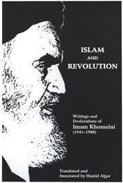 Islam and Revolution