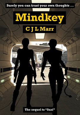Cover image for Mindkey