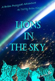 Lions in the Sky