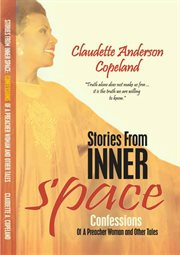 Stories from inner space: confessions of a preacher woman and other tales cover image
