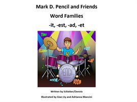 Cover image for Word Families