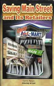 Saving Main Street and Its Retailers