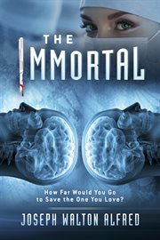 The immortal cover image