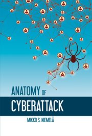 Anatomy of a cyberattack cover image