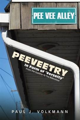 Cover image for Peeveetry