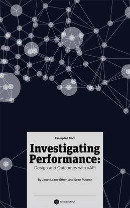Cover image for Excerpts From) Investigating Performance