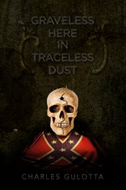 Graveless here in traceless dust cover image