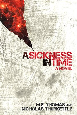 Cover image for Sickness in Time
