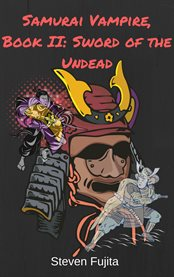 Sword of the undead cover image