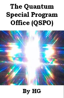 Cover image for The Quantum Special Program Office (Qspo)
