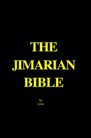 The Jimarian Bible
