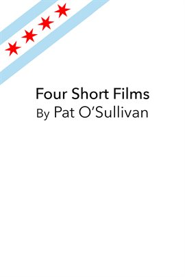 Cover image for Four Short Films
