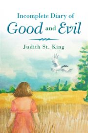 Incomplete diary of good and evil cover image