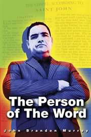 Person of the word cover image