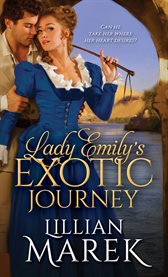 Lady Emily's exotic journey cover image