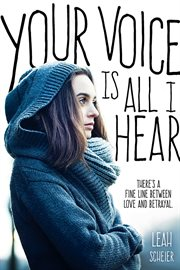 Your Voice Is All I Hear cover image