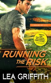 Running the risk cover image