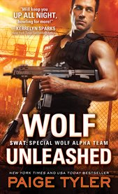 Wolf unleashed cover image