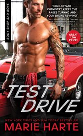 Test drive cover image