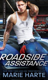 Roadside assistance cover image