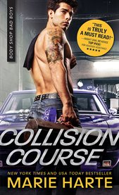 Collision Course cover image
