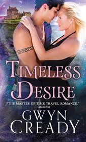 Timeless Desire cover image