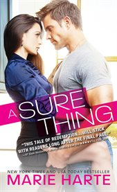 A sure thing cover image