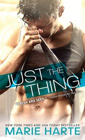 Just the thing cover image