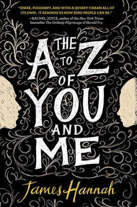 The a to z of you and me ebook by james hannah hoopla digital the a to z of you and me fandeluxe Document