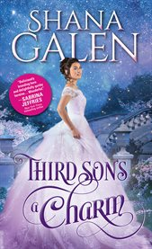 Third son's a charm cover image