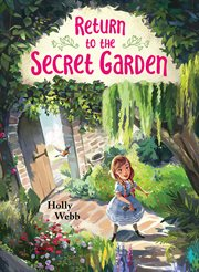 Return to the secret garden cover image