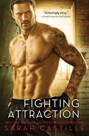 Fighting attraction cover image