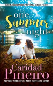 One summer night cover image