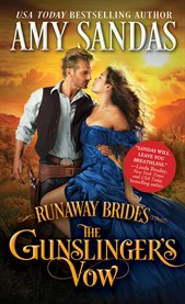 The gunslinger's vow cover image