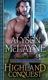 Highland conquest cover image