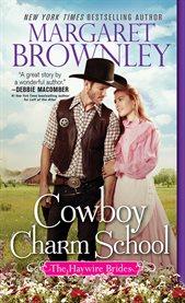 Cowboy Charm School cover image