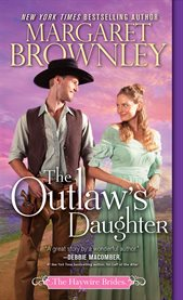 The outlaw's daughter cover image
