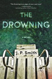 The drowning : a novel cover image