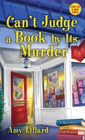 Can't judge a book by its murder cover image