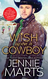 Wish Upon a Cowboy cover image