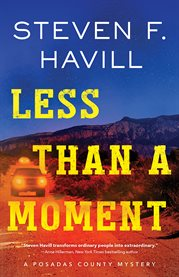Less than a moment cover image
