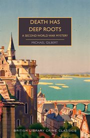Death has deep roots cover image