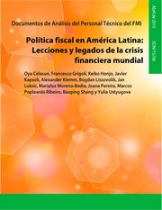 Fiscal Policy in Latin America