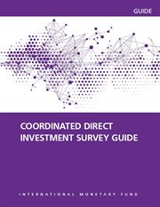 Coordinated Direct Investment Survey Guide 2015