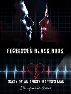 Cover image for Forbidden Black Book