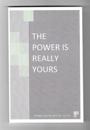 The Power Is Really Yours