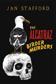 The alcatraz birder murders cover image