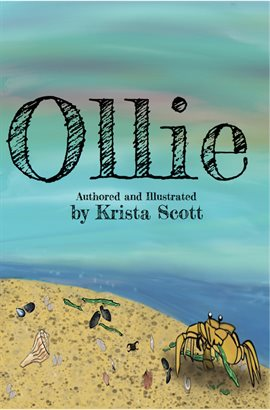 Cover image for Ollie