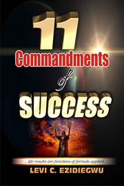 11 Commandments of Success